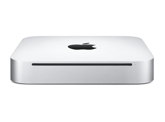 Mac mini i5 rental