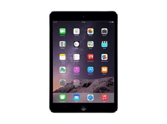 iPad mini 4 rental