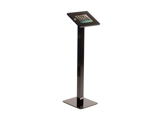 iPad Floorstand Black rental