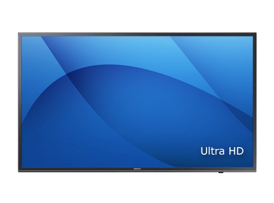 LED Ultra HD Écrans