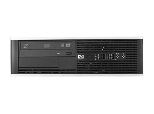 HP 8200 SFF (i5) PC rental
